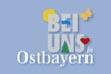 Ostbayern