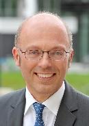 Jochen Wilbert - Vorsitzender