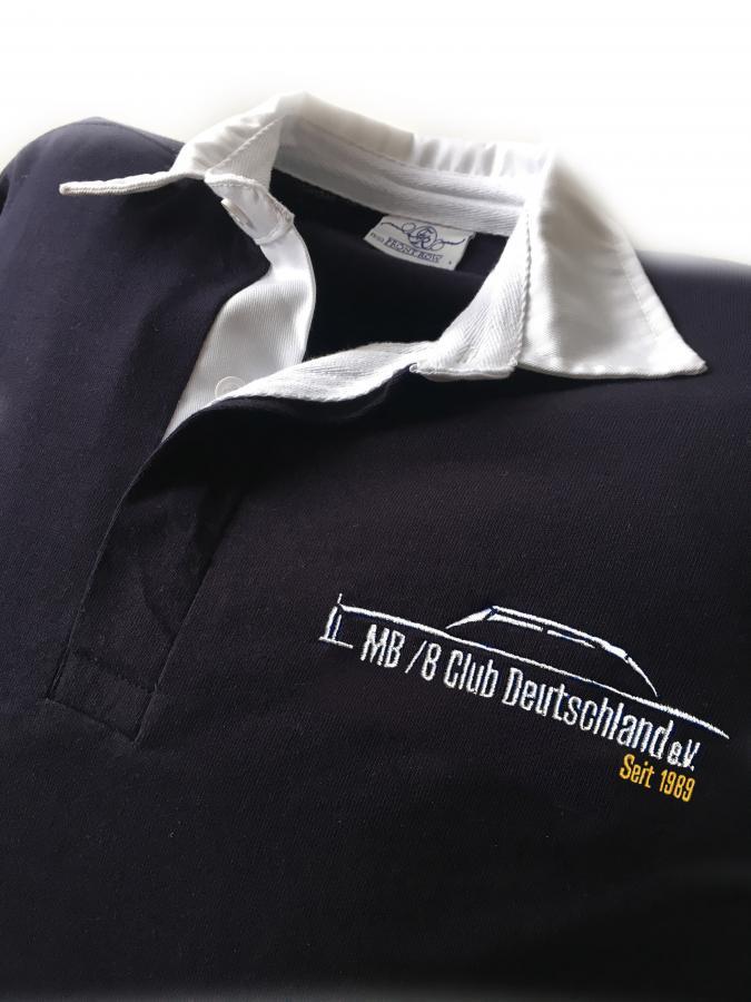 Sternfahrt Shirt 2019