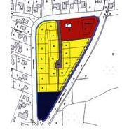Baugebiet Ostbense/Hartward