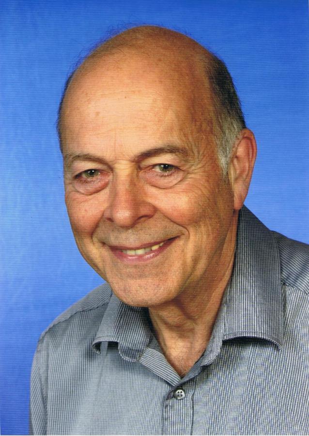 Rudi Ehrhardt