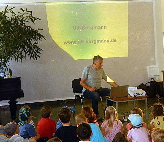 Ulf Borgmann