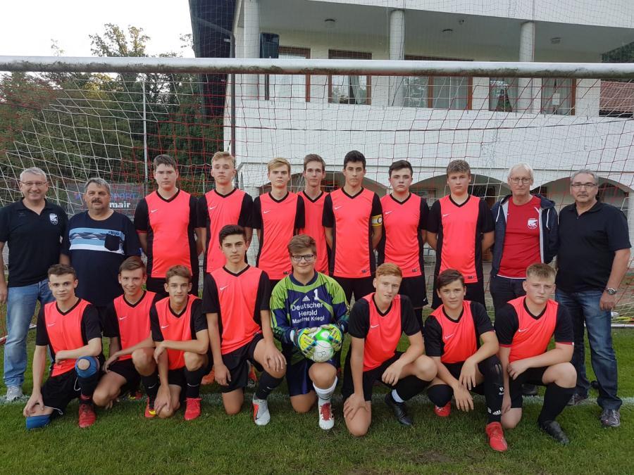 B1-Herbst2019-Mannschaft