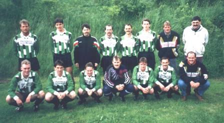 Kreismeister 1993/94