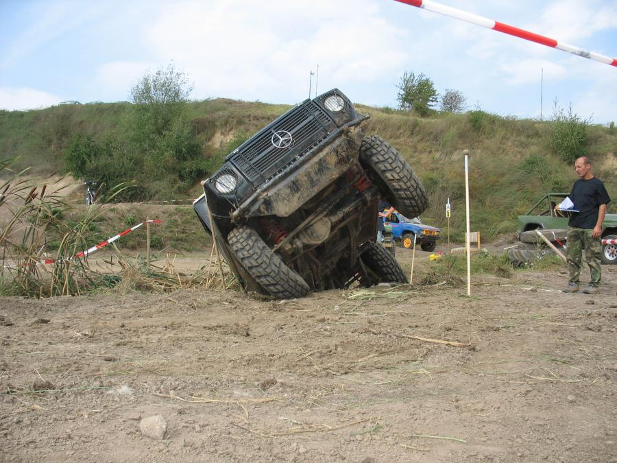 Off Road Trial