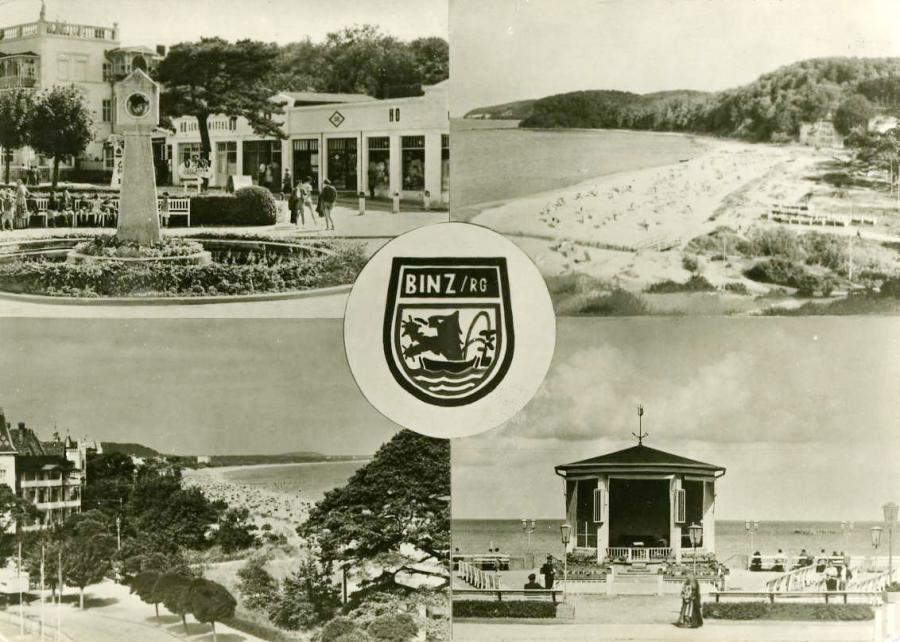 Binz RG 1960