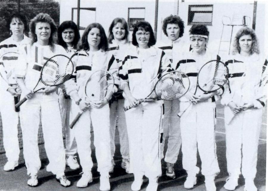 Tennis 1996