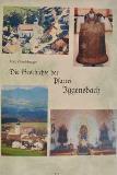 """""""Geschichte der Pfarrei Iggensbach""""; Herausgeber und Verfasser: Max Zitzelsberger (2015); 176 Seiten; 9,85 € pro Buch; Verlag: Klartext, Hannover"""