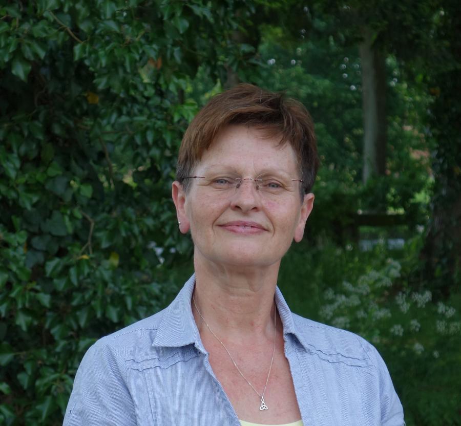 Rosemarie Sygusch