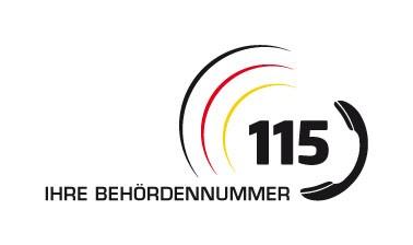 Behördennummer-115