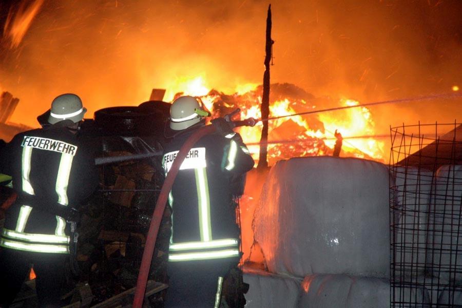 Werden Sie Passives Mitglied Freiwillige Feuerwehr Seester