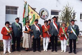 Königshaus 2001/2002
