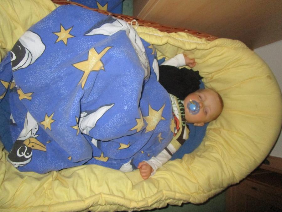 Schlafkörbchen