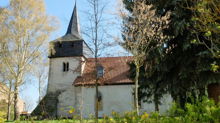 "Kirche ""St. Cäcilia"""
