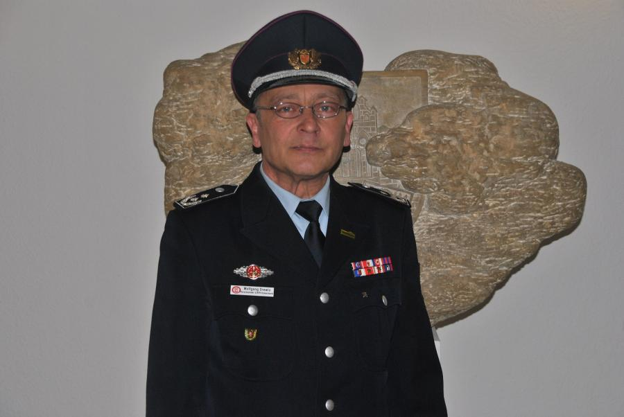 Wolfgang Drewlo