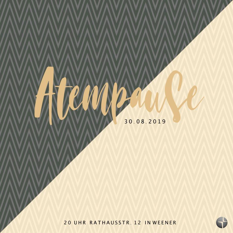 ATEMPAUSE