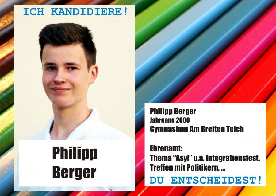 Philipp Berger