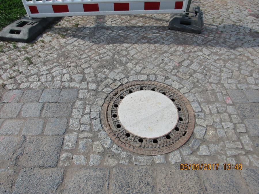 Holdenstedt Feldstraße