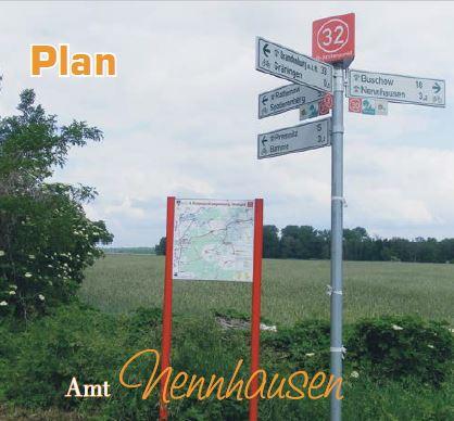 Plan Nennhausen