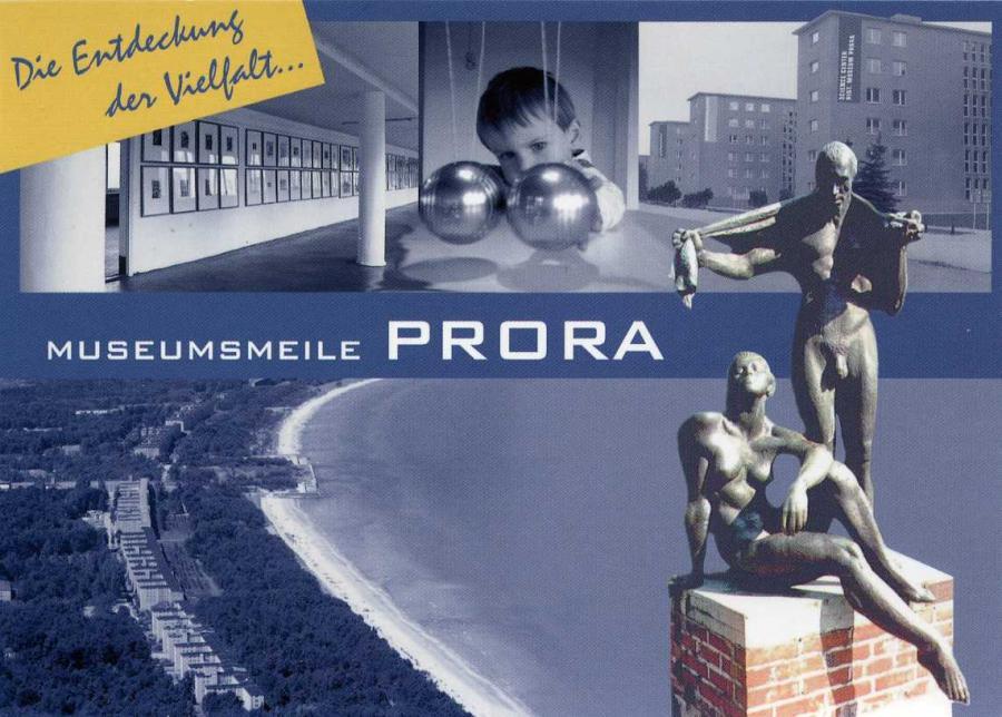 Museumsmeile Prora