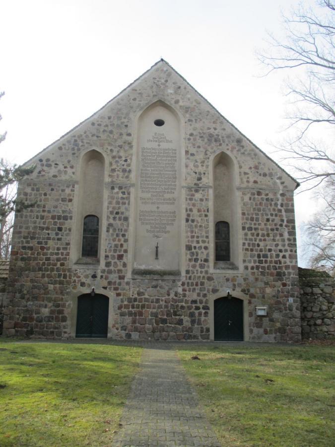 Ehemalige Klosterkirche