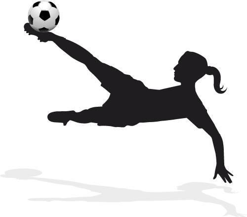 Mädchenfussball 2019