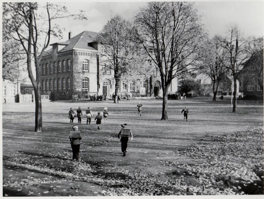 Ludwig Reinhard Grundschule Boizenburg