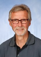 Gemeindedirektor Henning Glaser