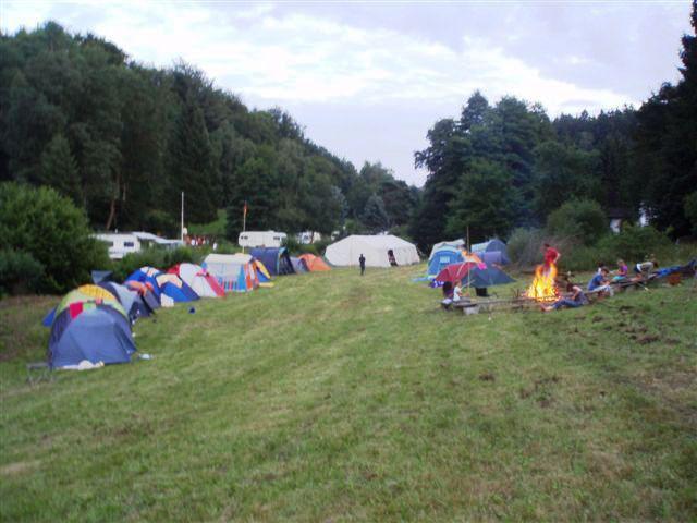 Camping Valora