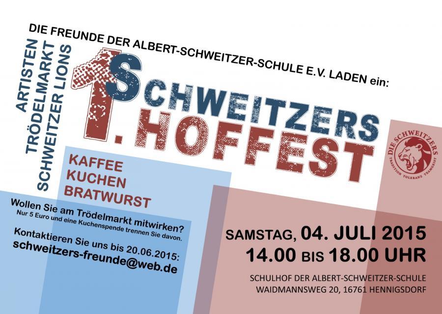Hoffest!