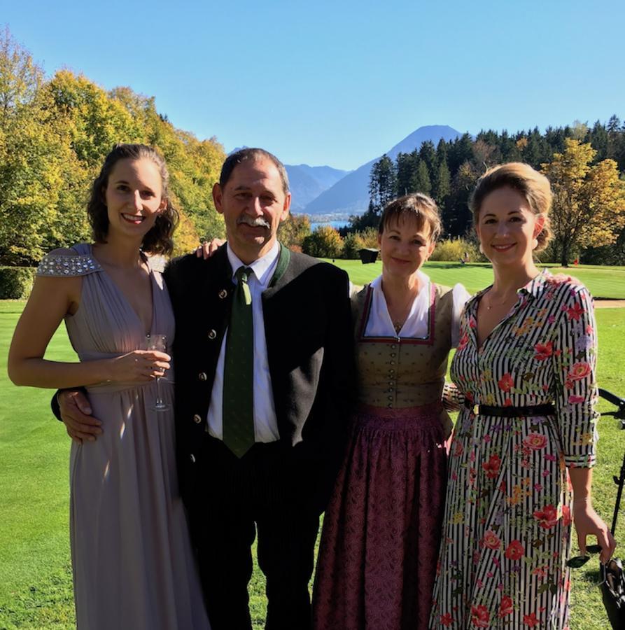 Familie Kozemko