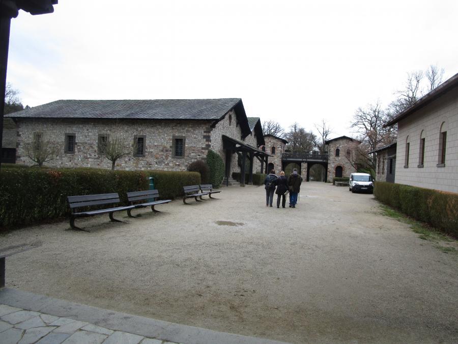 Saalburg 2