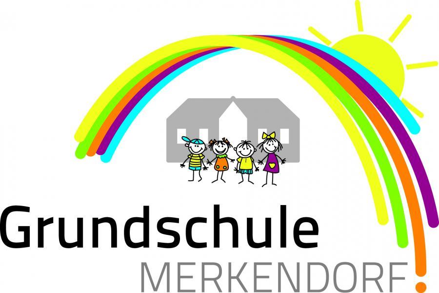 Grundschule Merkendorf - Schullogo