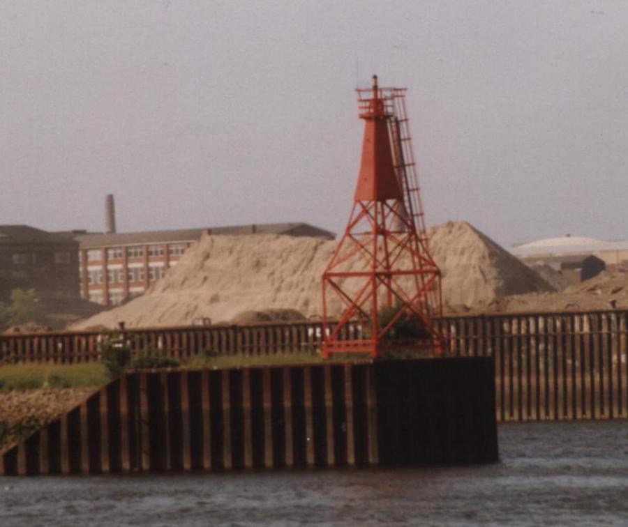 Bremen Überseehafen Nord