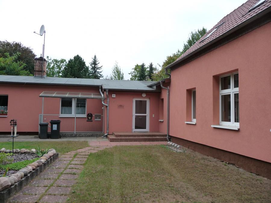 Bürgermeisterbüro in Diensdorf-Radlow