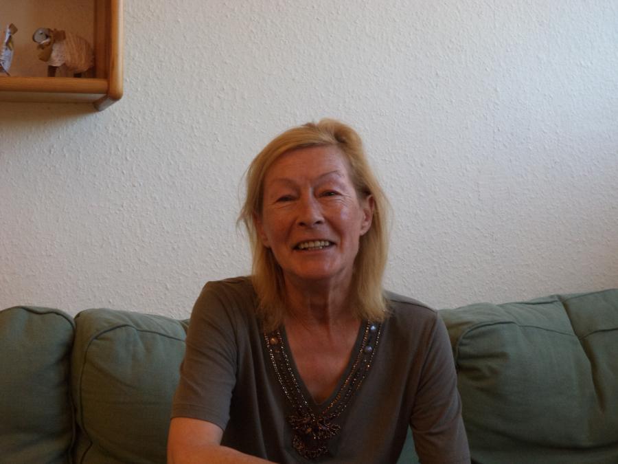 Sabine Schröder