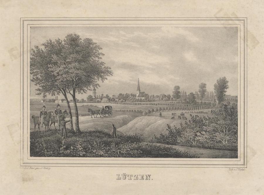 Stadtgeschichte