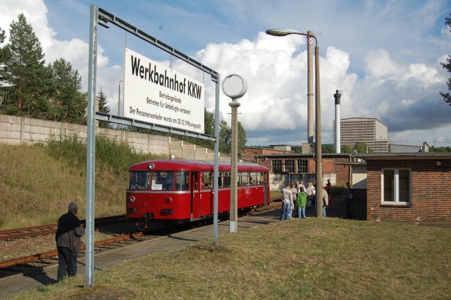 Heidekrautbahn_Museum