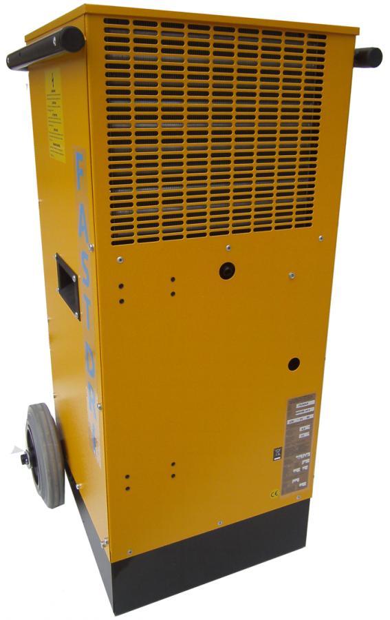 Bautrockner / Luftentfeuchter TTK 400