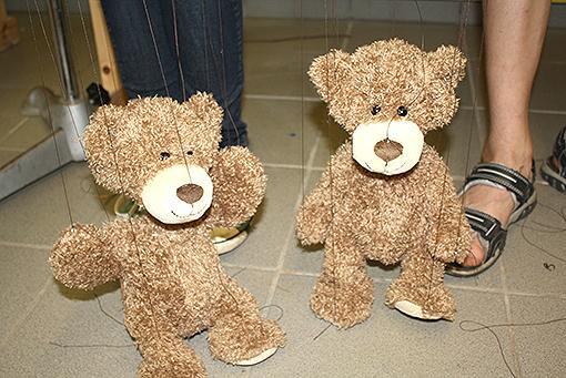 Bärenmarionette2