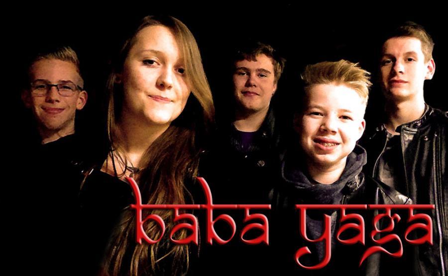 Baba Yaga Promofoto 1