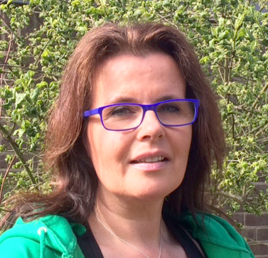 Nicole Bacherle
