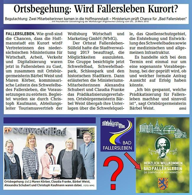 Bad Fallersleben