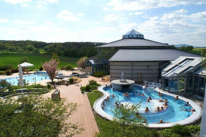 Therme Rodach