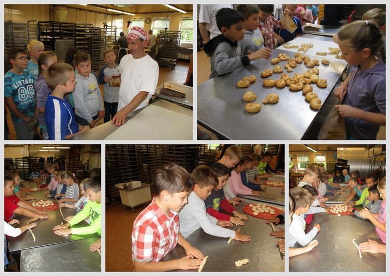 Collage Bäckereibesuch 3b