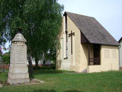 Dorfkirche Bahnitz1