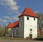 St. Stephanus-Kirche Bahrdorf