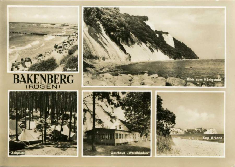Bakenberg 1968