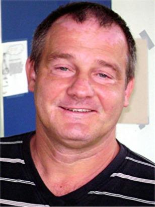 Jürgen Balding