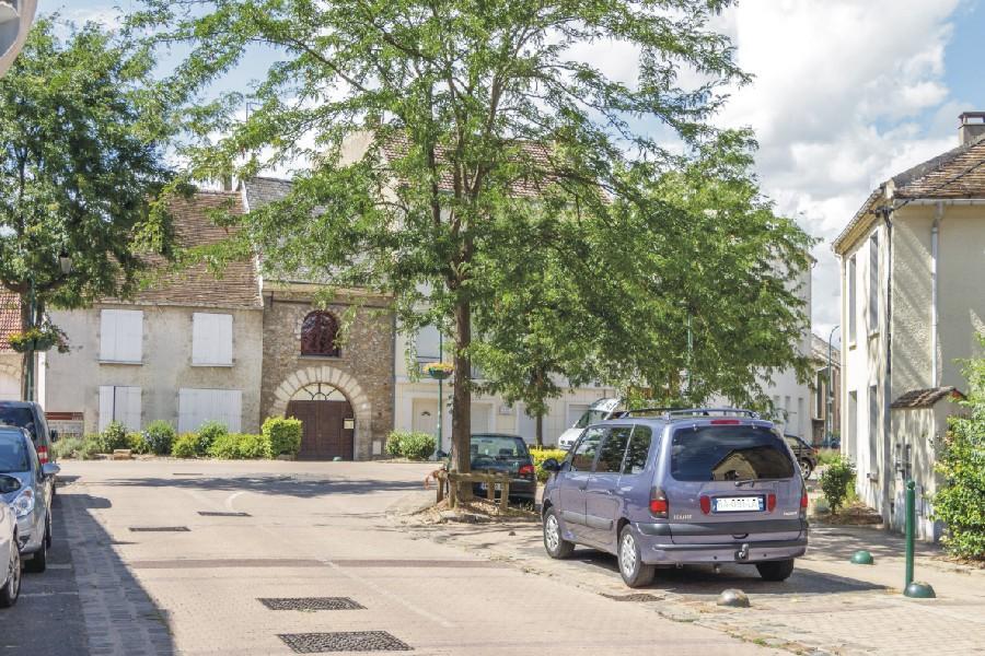 Ballainvilliers 04, Foto: mairie-ballainvilliers.fr